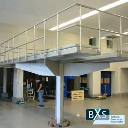 Constructie en techniek